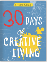 Creative-Living-Nirmala-Nataraj